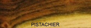 PISTACHIER